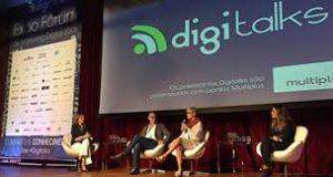 Palestra Expo Fórum Digitalks