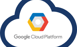 Banner do Google Cloud platform