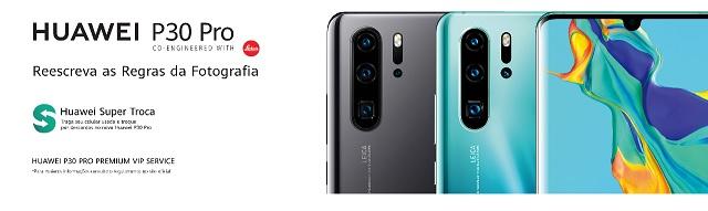 Smartphones Huawai