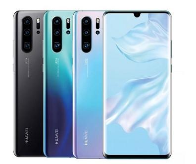 vários modelos Smartphones HUAWEI