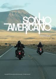 "Série ""Sonho Americano"""