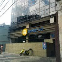 Edifício Senac Botafogo
