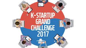 K Startups Startup Coreia
