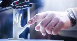 Tecnologia de impressão 3D