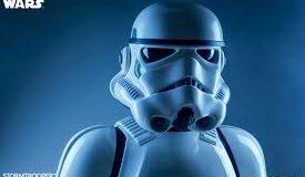 Linha Razer Stormtroopers