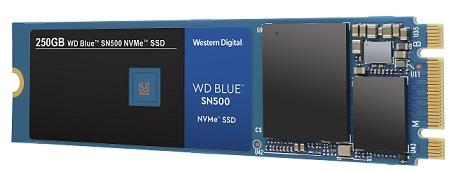 SSD WD Blue NVME
