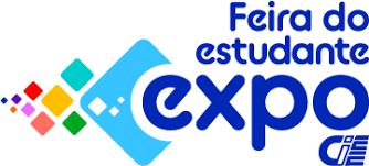 Banner da feira EXPO CIEE