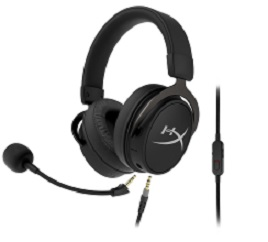 Headphone HYPERx