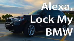 BMW com Alexa