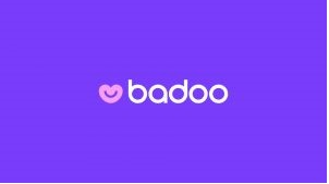 Logomarca Badoo