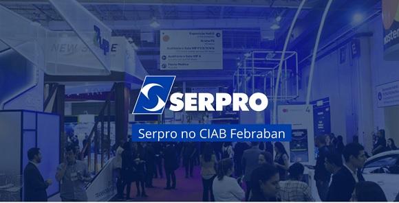 Logo Serpro - Hackathon Serpro