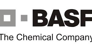 Logomarca da Basf