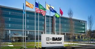 Edifício da Basf