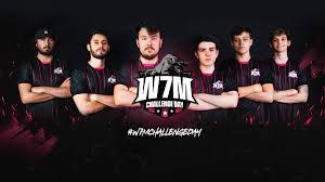 Equipe W7M Gaming