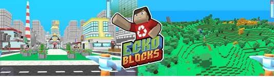 Game Eckoblocks