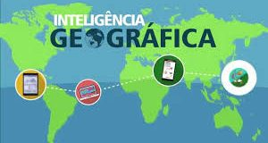 Banner Imagem inteligência geográfica