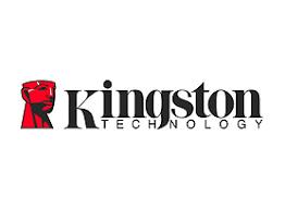 Logomarca da Kingston