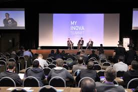 My Inova summit