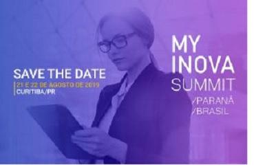 Banner do My Inova summit