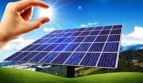 Placas energia fotovoltáica