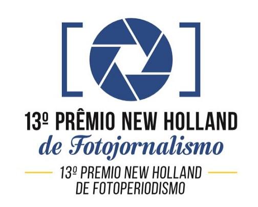 13º Prêmio New Holland de Fotojornalismo