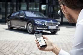 Serviços digitais BMW Group