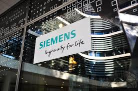 Siemens na Startups Connected
