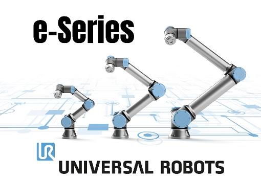 Robos da Universal
