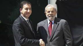 Verdewaldo e Lula