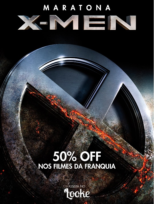 Banner Looke  X-Men