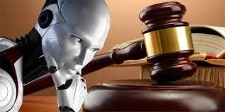 Advogado robô software jurídico