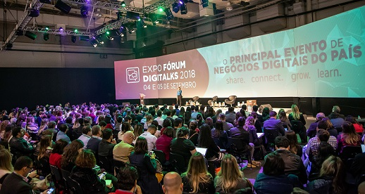 Expo Fórum Digitalks
