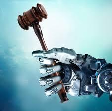 Martelo da lei software jurídico  Tecnologia permite o software jurídico ser ferramenta na prática legal martelo