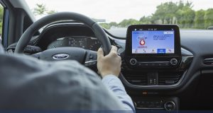 App KoMod da Ford e Vodafone