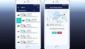 Auto CABS app