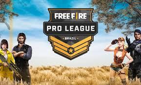 Banner Free Fire Pro League