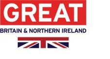 Logomarca do Reino Unido