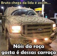 Carroça Ford Ranger