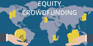 Equity Crowdfunding startups
