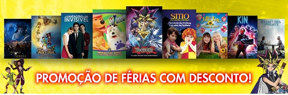 Filmes no Looke