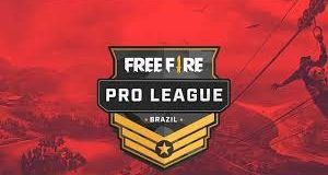 Free Fire Pro League
