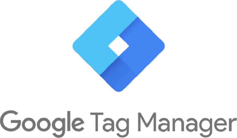 Logo do Google Tag Manager