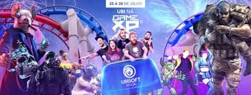 Banner da game xp