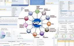 Banner SAP ERP
