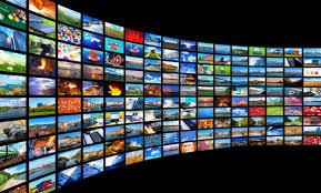 TVs streamings