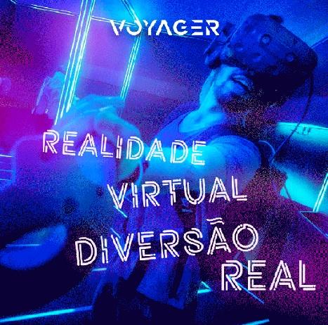 Banner da Voyager