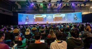 Expoforum Digitalks startup