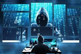 hacker fazendo phishing