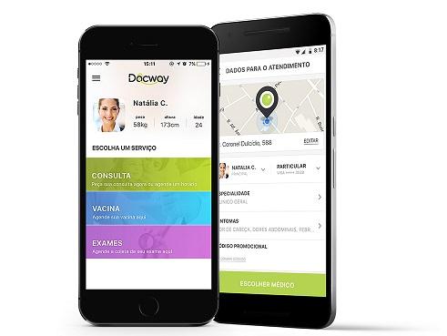 Aplicativo saúde aplicativos úteis