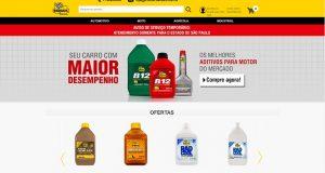 App Bardhal plataforma de e-commerce